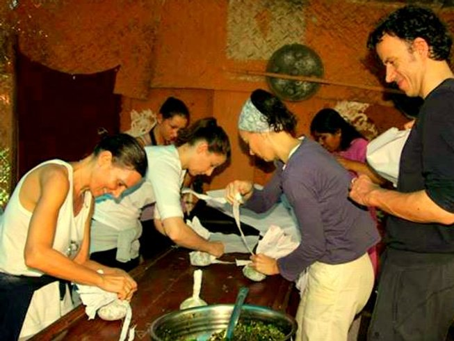14 Days Ayurveda and Yoga Training Course in Kerala, India