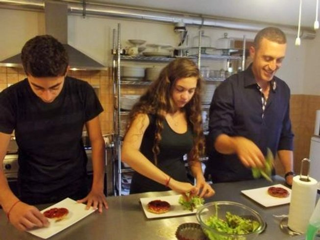 6 Days Seasonal Cooking Holiday France