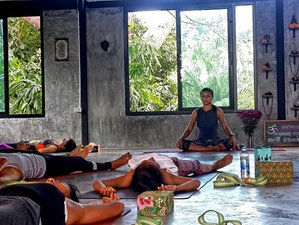 5 Days Mindfulness Yoga Retreat with Samadee Yoga in Aonang, Krabi, Thailand