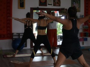21 Day Yoga Therapy in Chalong, Phuket