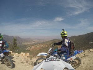 6 Day Guided Motorcycle Tour in Oriental