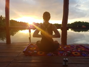 8 Days Yoga, Meditation and Ayurveda Retreat in Mexico