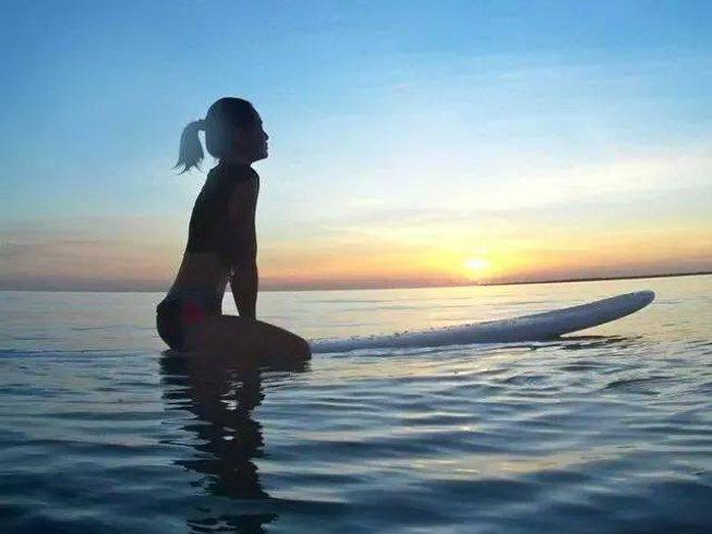 6 Days Invigorating Surf Camp in Gubat, Philippines