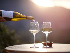 4 Days Christmas and New Year Wine Holiday in Franschhoek, South Africa