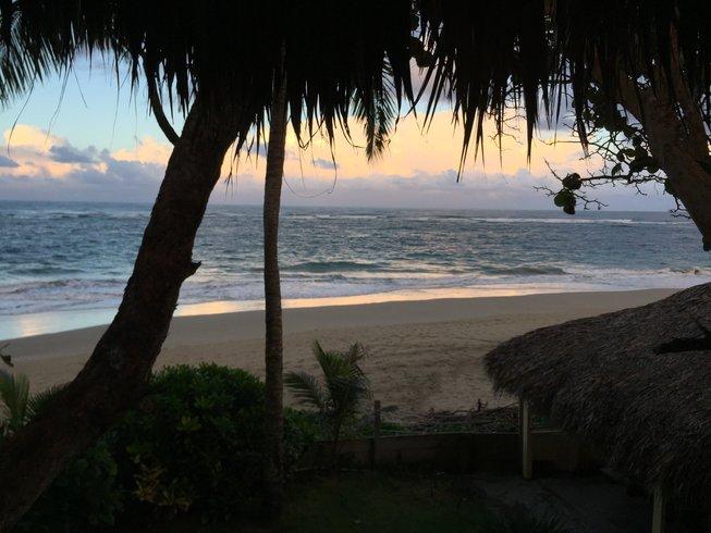 36 jours-300h de formation de professeur de yoga à Cabarete, République Dominicaine