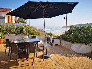 6 Day Yoga Holiday in a Beach House in SW Algarve