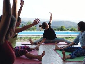 8 Day Yoga and Surf at Dream Destination in Aljezur, Algarve