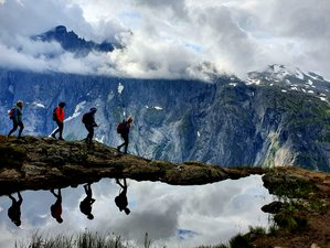 7 Day Hiking and Yoga Retreat in Molde, Norway