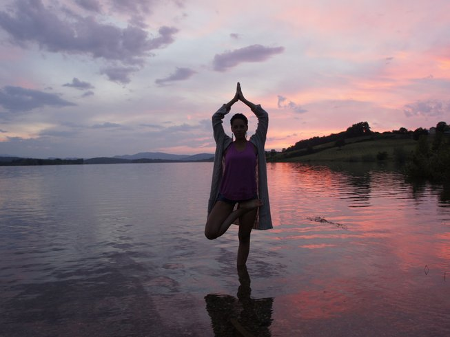 5 Days Self-Care Meditation and Yoga Retreat in France
