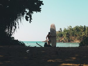Eco Surf Camps