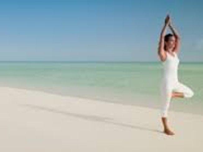 4 Days Maldives Yoga and Spa Holiday