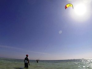 8 Day Luxurious Kite Surf Trip in the Red Sea, Egypt