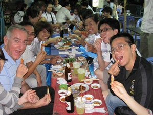 10 Days Authentic Cooking Tour in Vietnam