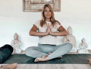 6-Daags Yoga Nidra Retreat met Wim Hof Ademworkshop en Ibiza Reiki Group Healing op Ibiza