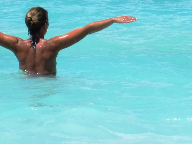 14 Days Sailing Yoga Holidays in Caribbean