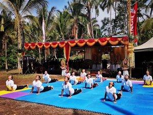 5 Days Heart-opening Yoga, Guided Meditation & Balinese Hindu Cultural Awakening Retreat in Bali