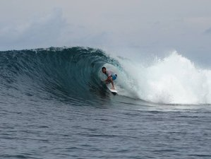 3 Days Surf Trip in Banyak Islands, Indonesia