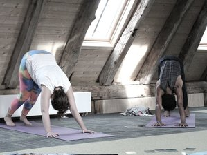 3 Days Weekend Yoga and Meditation Retreat in Netherlands