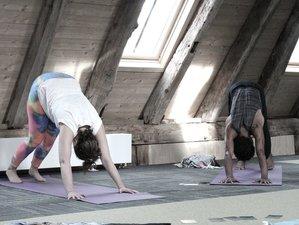 3-Daagse Weekend Yoga en Meditatie Retraite in Nederland