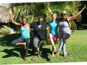 5 Day Single Queer Hi Priestess Yoga Retreat in Gran Canaria