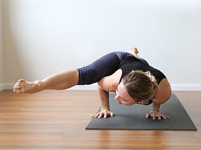 3 Days Eat, Sleep, and Yoga Retreat in Australia