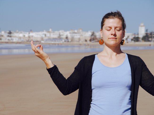 8 Tage Körper & Geist Yoga Retreat an der Atlantik Küste von Marokko