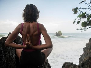 24 Days 200-Hour Hatha Yoga Teacher Training in Limón, Costa Rica