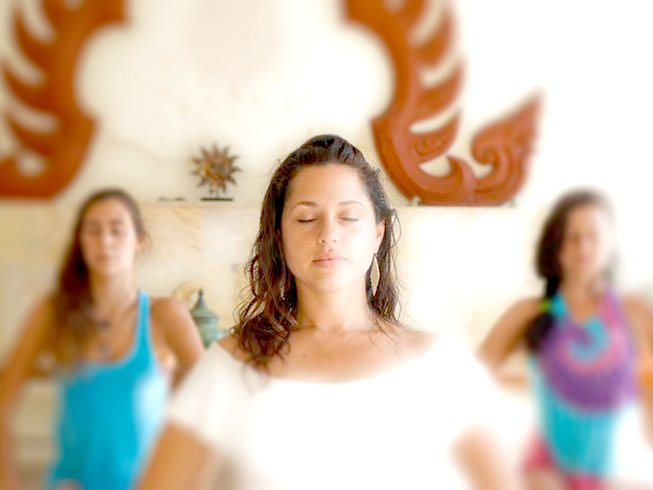 6 Days Meditation and Tantra Yoga Retreat in Chiang Mai, Thailand