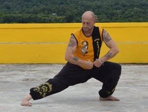 8 Days Qigong, Meditation, and Internal Kung Fu Training in Pai, Thailand