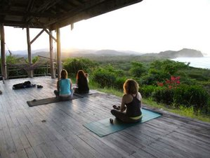 10 Days Screenwriting, Meditation, and Yoga Retreat in Samara, Costa Rica