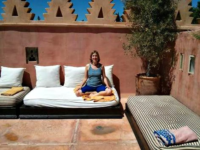 6 Days Easter Yoga Holiday in Morocco