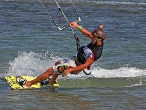 7 Days Advanced Course Kitesurfing in Dubrovnik-Neretva, Croatia