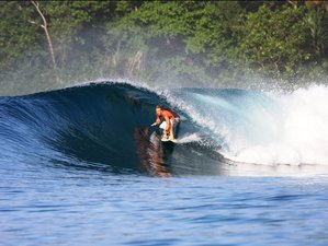 11 Days Indonesia Surf Camp