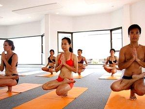 3 Days Body and Mind Harmony Yoga Retreat in Koh Samui, Thailand
