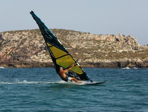 15 Day Combo Surf and Windsurf Camp in Sagres, Algarve
