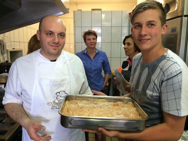 3 Days Amalfi Coast, Italy Pastry Making Holidays