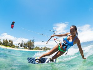 4 Days Skill-Improving Kitesurf Camp in Ceara Brazil
