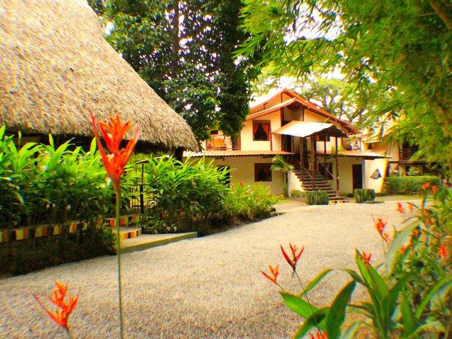 6 Tage Surf und Yoga Urlaub in Costa Rica