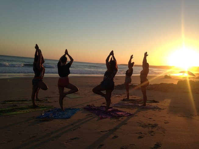 7 Days Life Awareness Yoga Retreat in Algarve, Portugal