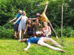 4 Day Akasha Yoga and Meditation Retreat in Heks, Limburg