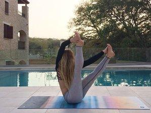 16 Days 200-Hour Vinyasa Yoga Teacher Training in Crete Island, Greece