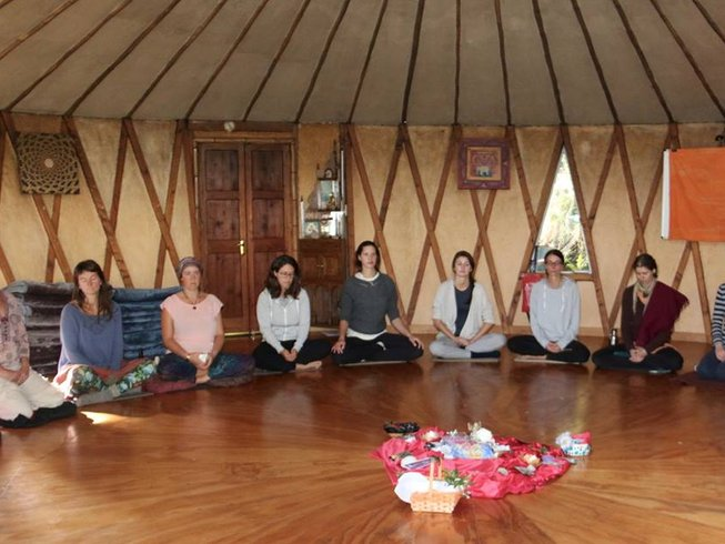 5 Days New Year's Yoga Retreat in New Zealand