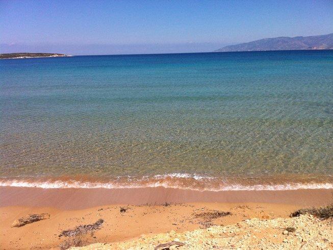 7 Days Summer Intensive Yoga Retreat in Paros, Greece