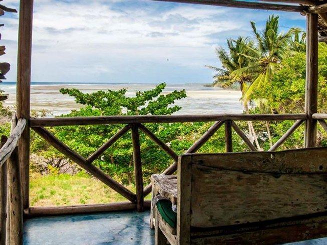 3-Daagse Kanga Yoga Retraite in Dar es Salaam, Tanzania