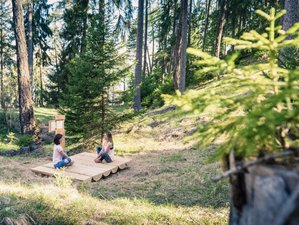 7 Day Luxury Yoga and Meditation Holiday in the Mountain of Veysonnaz, Valais
