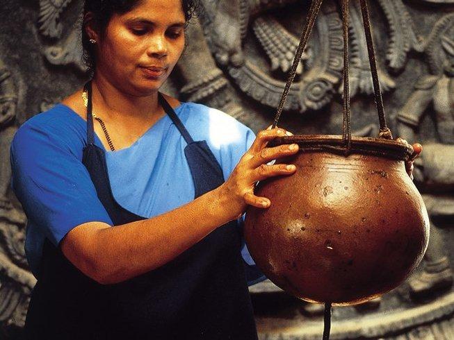 8 days Ayurvedic Healing and Yoga Retreat in Kerala, India