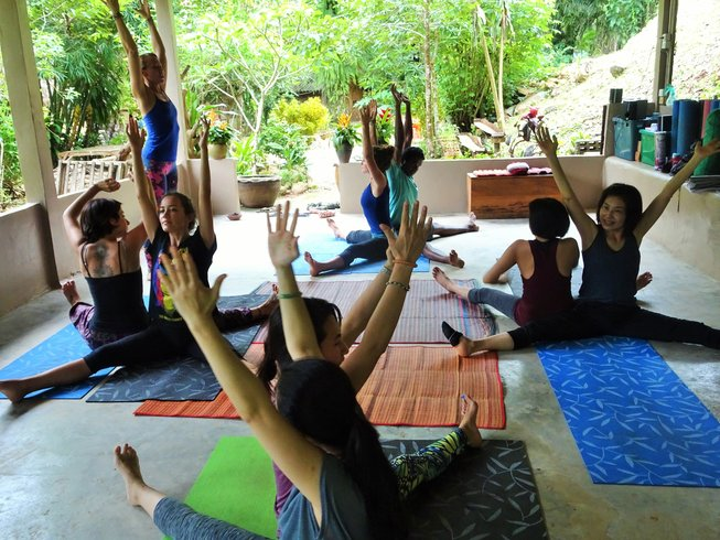 10 Day Children's Yoga Teacher Training in Mexico