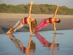 22 Day 200 Hour Immersion Yoga Teacher Training in Puerto Escondido, Oaxaca