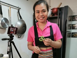 2 Day Online Thai Cooking Course with Zoom Live from Bangkok