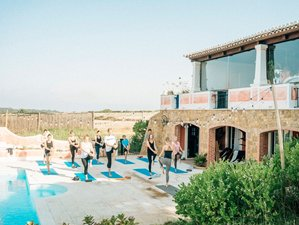 7 Days Soulful Self-Care, Culture, and Mindful Yoga Retreat in